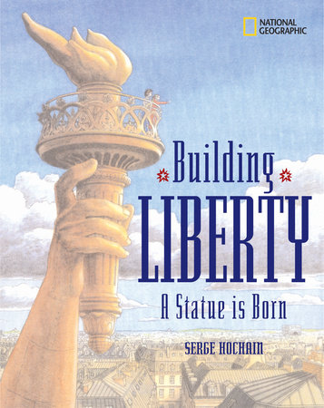 Building Liberty by Serge Hochain