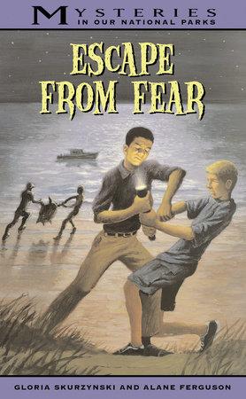 Escape From Fear by Gloria Skurzynski