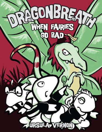 Dragonbreath #7