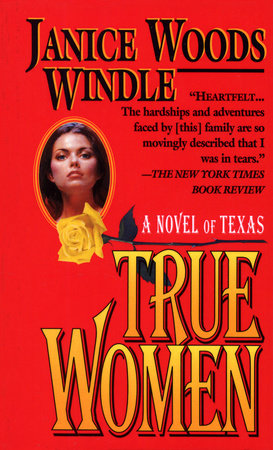 True Women by Janice Woods Windle
