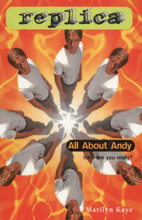 All About Andy (Replica #22) by Marilyn Kaye