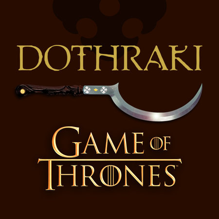 Living Language Dothraki Companion App by Living Language