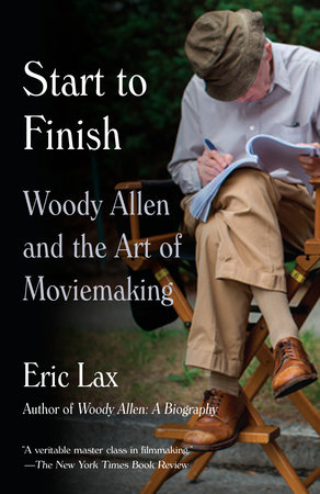 Start to Finish by Eric Lax