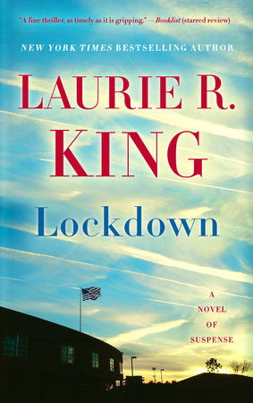 Lockdown by Laurie R. King