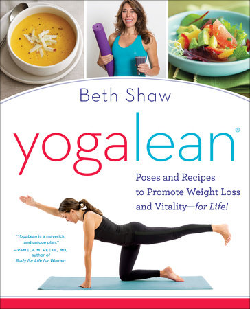 YogaLean by Beth Shaw