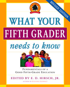 What Your Fifth Grader Needs to Know