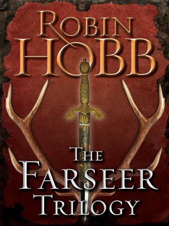 The Farseer Trilogy 3-Book Bundle by Robin Hobb