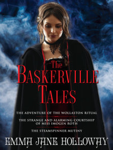 The Baskerville Tales (Short Stories)