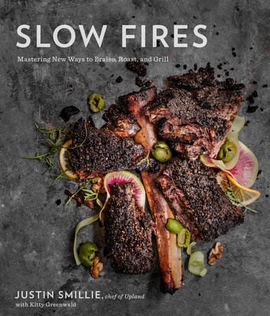 Slow Fires by Justin Smillie and Kitty Greenwald
