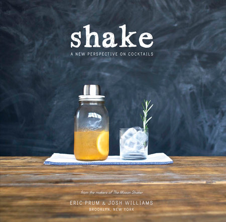 Shake by Eric Prum and Josh Williams