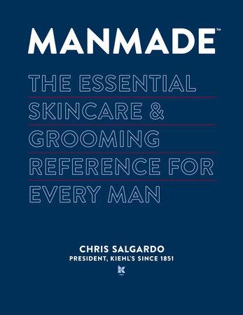MANMADE by Chris Salgardo