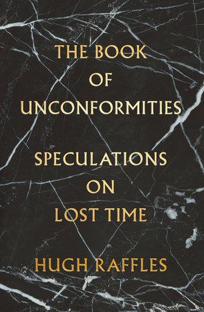 The Book of Unconformities by Hugh Raffles