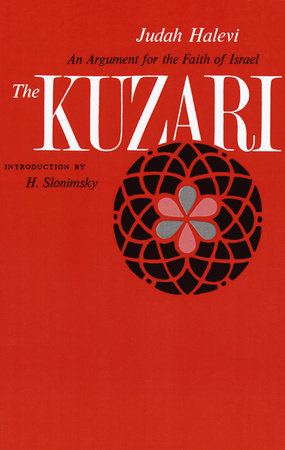 The Kuzari by Jehuda Halevi