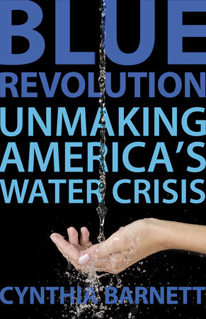 Blue Revolution by Cynthia Barnett