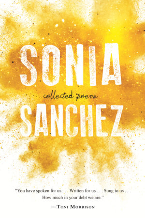 Collected Poems by Sonia Sanchez