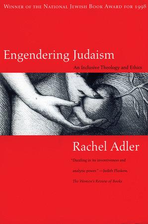 Engendering Judaism by Rachel Adler