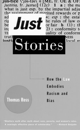 Just Stories by Thomas Ross