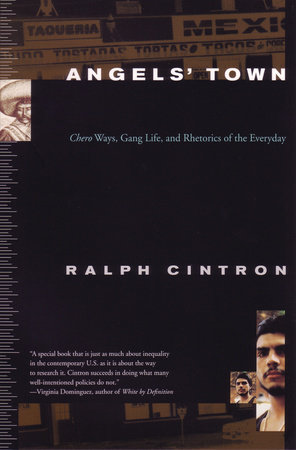 Angels Town by Ralph Cintron