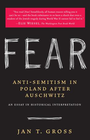 Fear by Jan Gross
