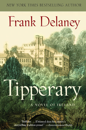 Tipperary by Frank Delaney