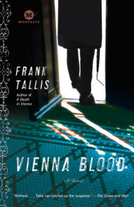 Vienna Blood