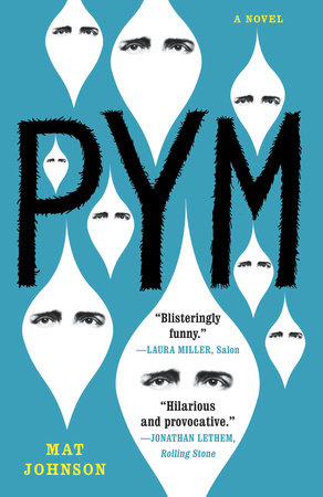 Pym: A Novel by Mat Johnson