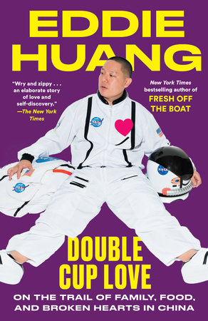 Double Cup Love by Eddie Huang