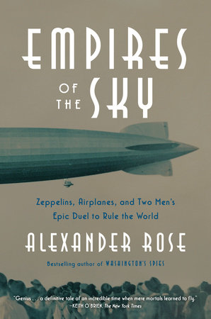 Empires of the Sky by Alexander Rose