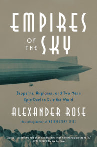 Empires of the Sky