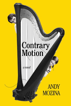 Contrary Motion Book Cover Picture