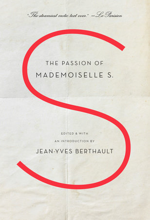 The Passion of Mademoiselle S. by
