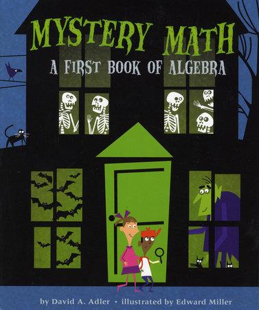 Mystery Math by David A. Adler