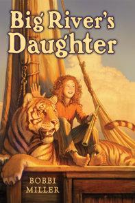 Big River's Daughter
