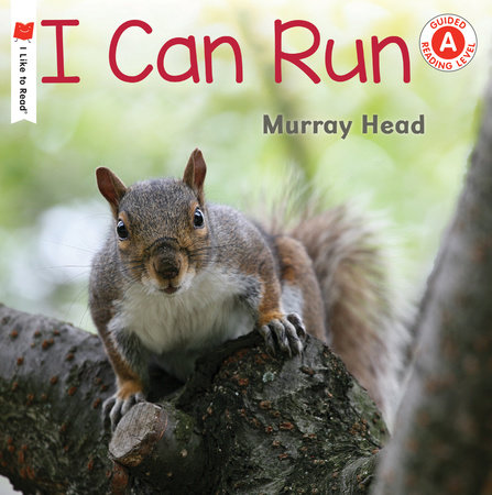I Can Run by