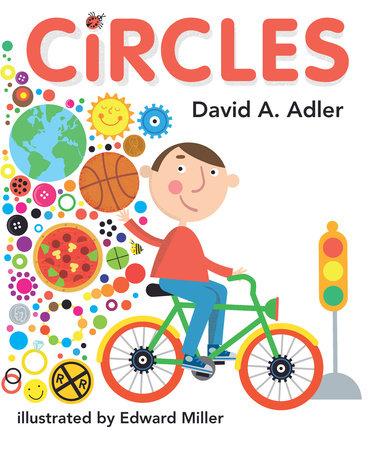 Circles by David A. Adler