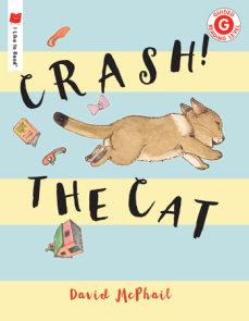 Crash! The Cat