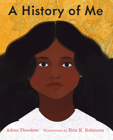 A History of Me by Adrea Theodore