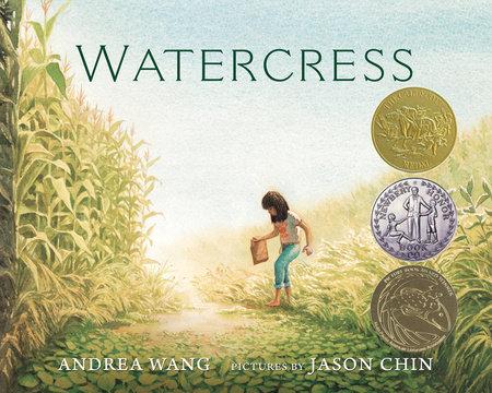 Watercress by Andrea Wang