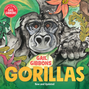 Gorillas (New & Updated Edition)