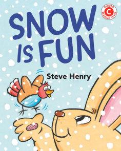 Snow Is Fun
