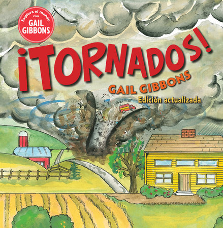 ¡Tornados! by Gail Gibbons