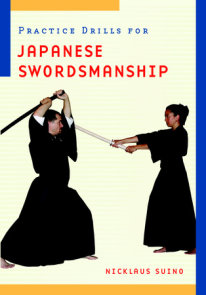 Practice Drills for Japanese Swordsmanship