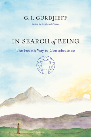 In Search of Being by Shenpen Hookham