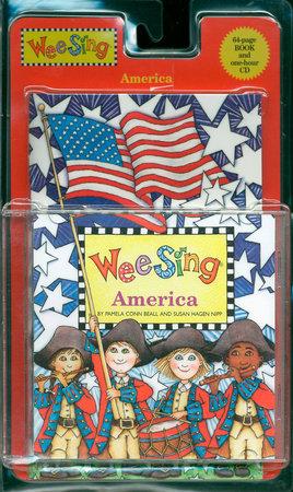 Wee Sing America by Pamela Conn Beall and Susan Hagen Nipp