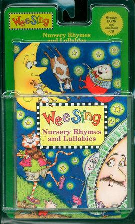 Wee Sing Nursery Rhymes and Lullabies by Pamela Conn Beall and Susan Hagen Nipp