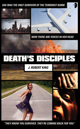 Death's Disciples by J Robert King