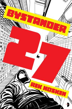 Bystander 27 by Rik Hoskin