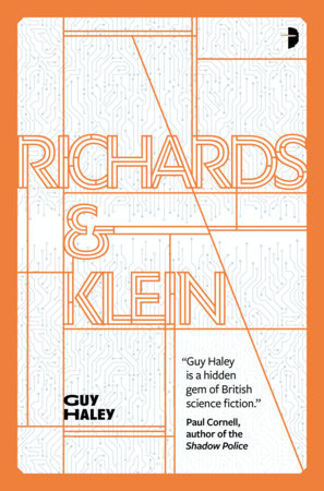 Richards & Klein by Guy Hayley