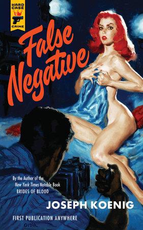 False Negative by Joseph Koenig
