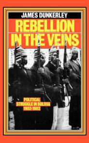 Rebellion in the Veins